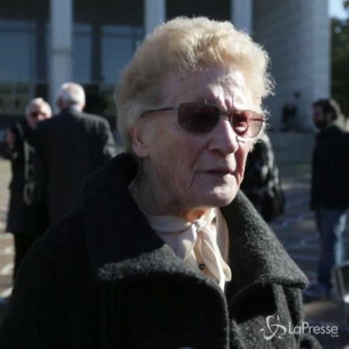 Eternit, Blasotti: Dateci giustizia, nessuno può uccidere ...