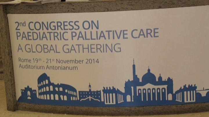Aiutare i bambini malati: un congresso sulle cure ...