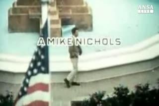 """Addio a Mike Nichols, regista """"Il laureato"""""""