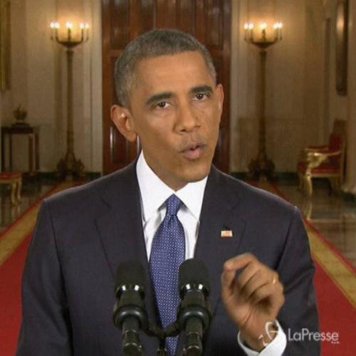 Obama regolarizza 5 milioni di immigrati irregolari: Non è ...