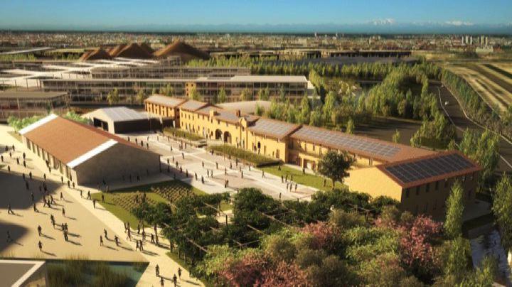 Cascina Triulzia presenta programma terzo settore per Expo ...