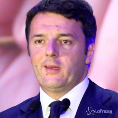 Renzi visita la Barilla di Parma: Bello tornare ...
