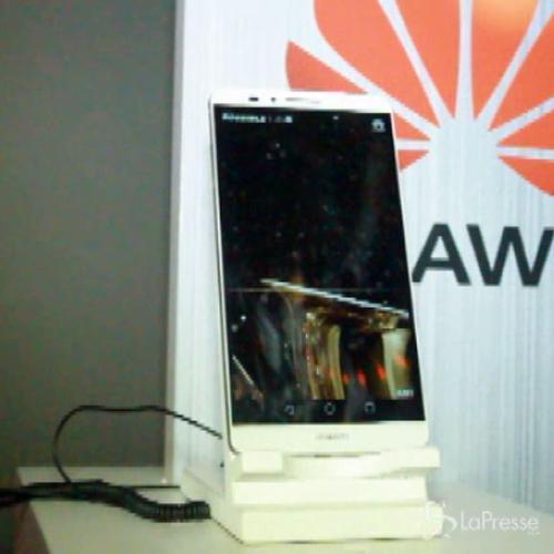 Huawei, un milione di consegne in Italia e nuovo smartphone ...