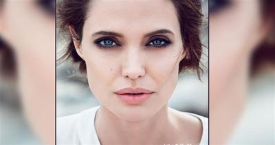 Angelina Jolie: 'Non mi piace fare l'attrice'