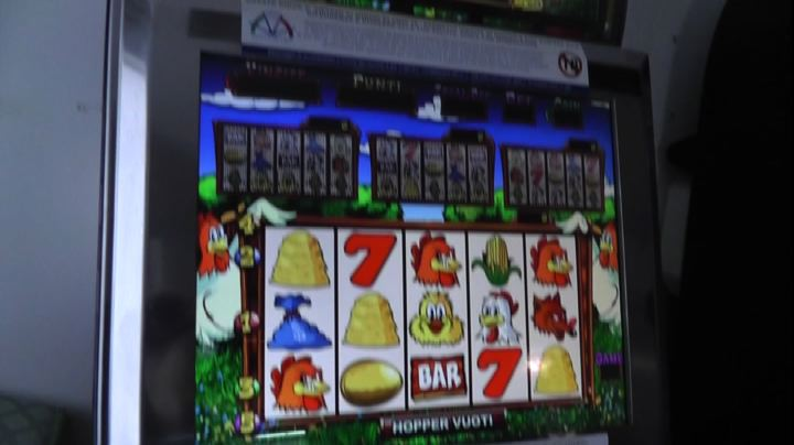 Capri in guerra contro slot machine, pronto referendum ...