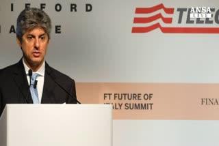 Telecom:Patuano chiede mandato esplorativo per Oi