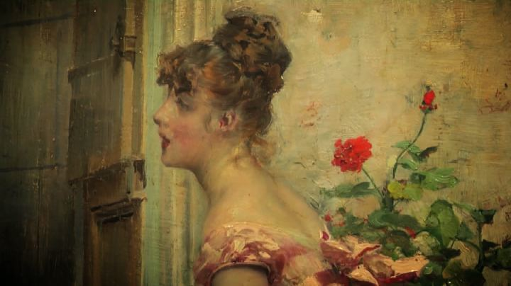 Milano celebra il pittore Giovanni Boldini, parigino ...