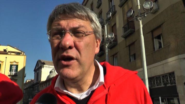 Landini: avanti anche dopo sciopero generale se necessario  ...