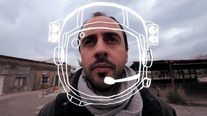 """L'altro volto di Tor Sapienza nel docu """"Space Metropoliz""""   ..."""