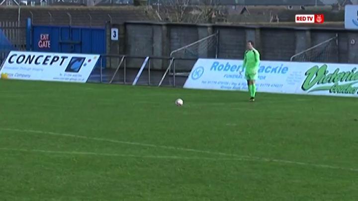 La parabola incredibile di Shankland: un gol già visto     ...