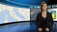 Sud e Isole - Le previsioni del traffico per il 22/11/2014  ...
