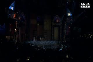Il Cirque du Soleil sbarca in Messico