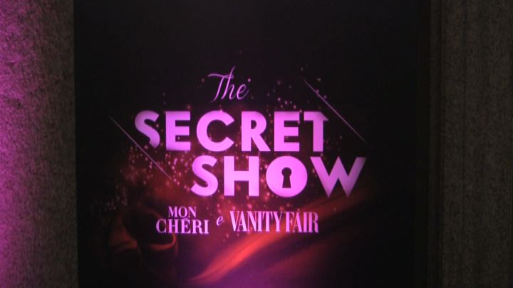 The Secret Show, a Milano l'evento di Vanity Fair e Mon ...