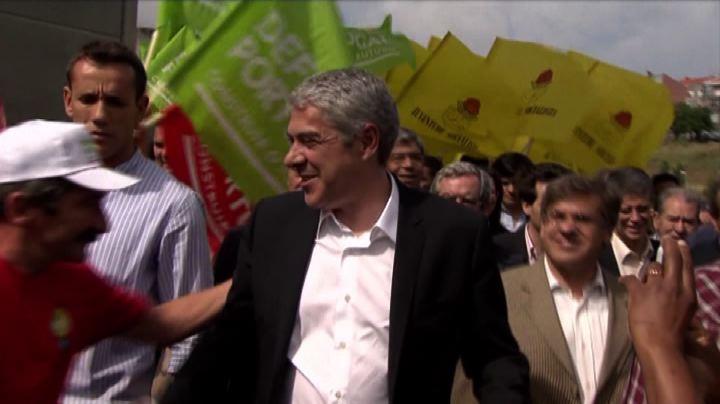 Portogallo, arrestato l'ex premier socialista José ...