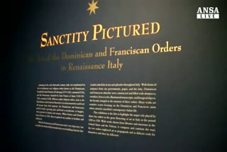 A Nashville la mostra 'Sanctity'