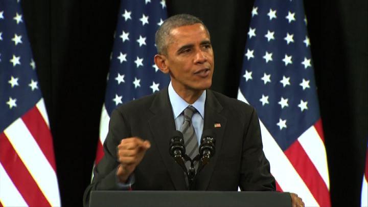 """Obama: """"Questo sull'immigrazione è solo il primo passo""""    ..."""