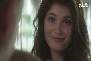 Tff: la Gemma Bovery fa sognare il panettiere Luchini