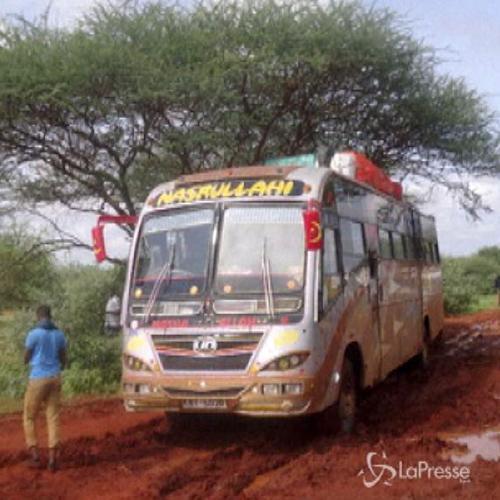 Kenya, uccisi 28 non mussulmani: controlli straordinari di ...