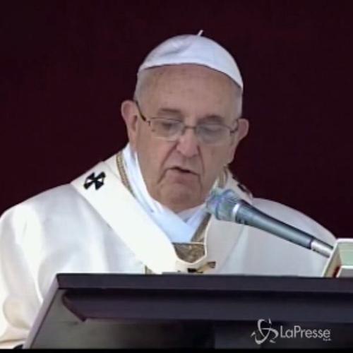 Papa: Cristiani dell'India proseguano convivenza fraterna   ...