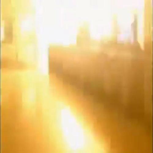 Londra, incendio alla stazione di Charing Cross