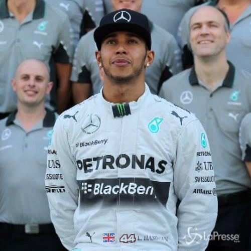 F1, Hamilton vince Gp Abu Dhabi ed è il nuovo campione del ...