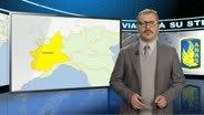 Nord - Le previsioni del traffico per il 24/11/2014