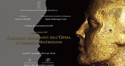 Umberto Mastroianni, le opere del grande scultore per la ...
