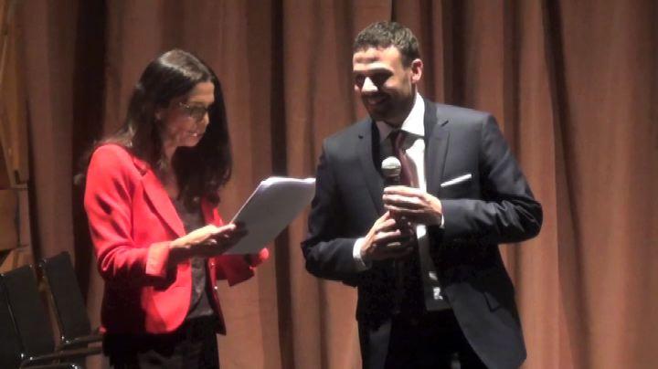 Giornalismo, a Catania cerimonia del Premio Maria Grazia ...