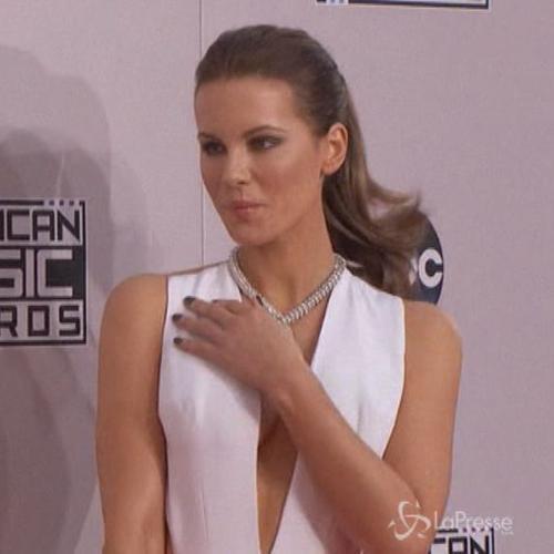American Music Awards: colori classici e sagome per le star ...