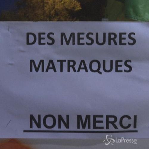 Belgio, al via sciopero contro misure governo: bloccato ...
