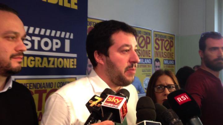 Salvini: risultato storico, ma vogliamo parlare agli ...