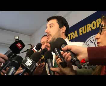 Regionali: Salvini, risultato storico, ma astensione impone ...