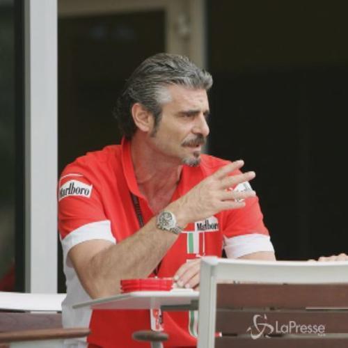 Ferrari: Arrivabene nuovo direttore generale al posto di ...