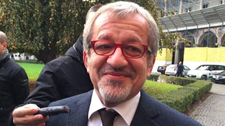 Maroni: dopo regionali Lega candidata a riferimento ...