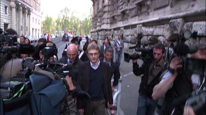 Processo Garlasco, chiesti 30 anni per Alberto Stasi