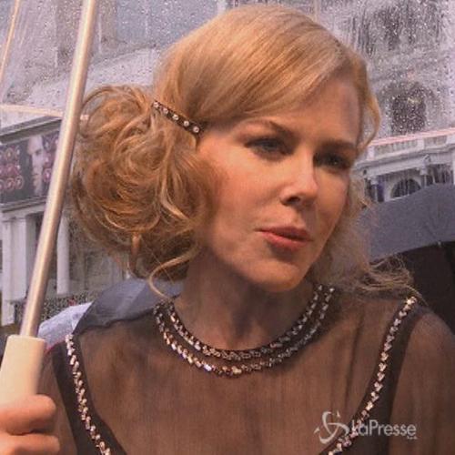 Nicole Kidman bella e cattiva alla premiere di 'Paddington' ...