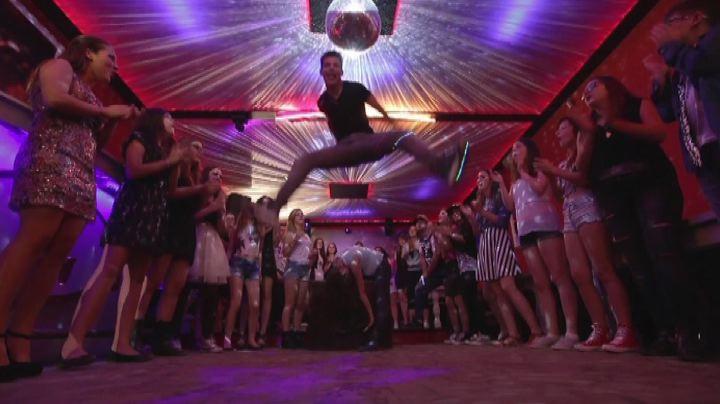 """I giovani talenti romeni in """"The Edge"""", ecco il primo ..."""