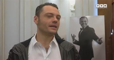 Tiziano Ferro: 'La fuga è sempre il rischio più grande'   ...