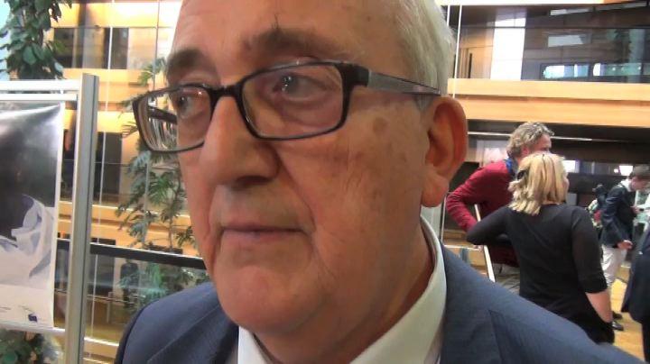 Borghezio: il Papa a Strasburgo ha gettato sassi nello ...