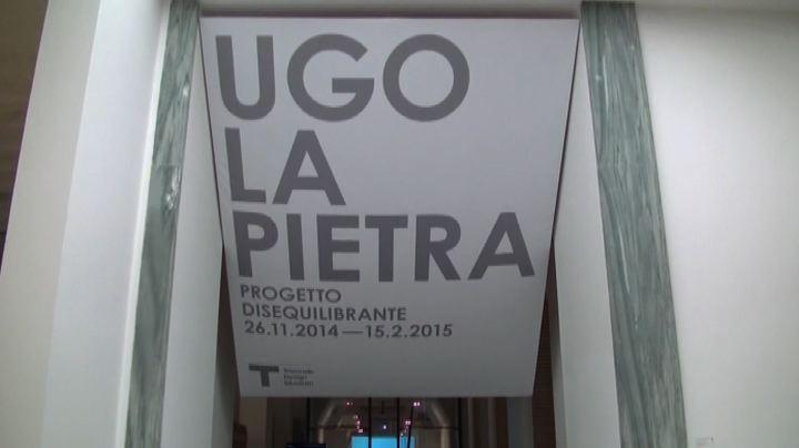 Ugo La Pietra in Triennale, un artista inafferrabile e ...