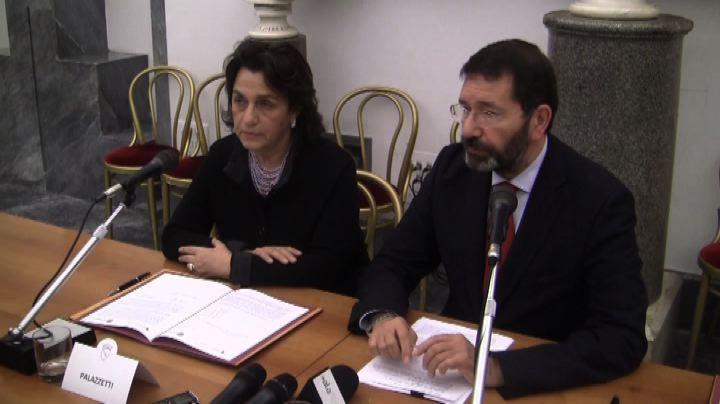 Eternit, Marino a Palazzetti: nuove norme per disastri ...