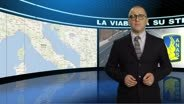 Nord - Le previsioni del traffico per il 26/11/2014