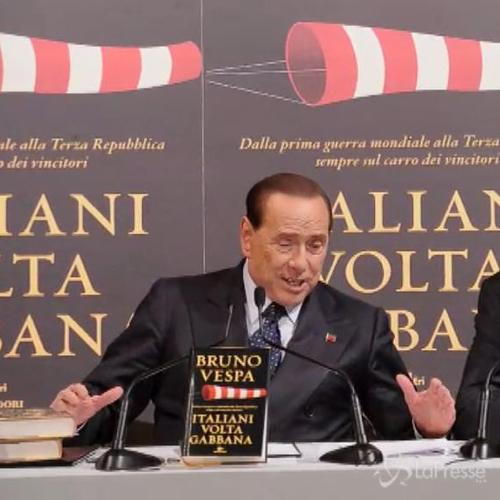 Berlusconi: Forza Italia è un partito anarchico
