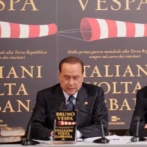 Berlusconi: Patto Nazzareno non è archiviato
