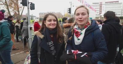 Festa a Strasburgo: 'emozionati per la visita del Papa'     ...