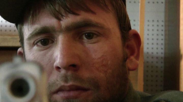 Afghanistan, lezione di sopravvivenza per i soldati. Nude ...