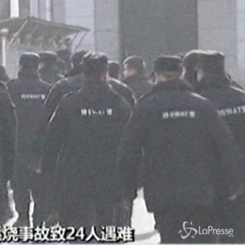 Cina, nuovo incidente nelle miniere: 52 morti
