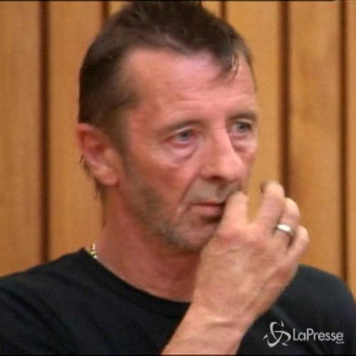 Il batterista degli Ac/Dc rischia 7 anni di prigione