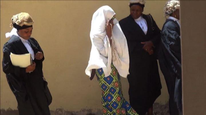 Nigeria: rischia la pena di morte 14enne accusata di ...