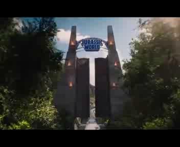 Ecco il 'full' trailer di Jurassic World